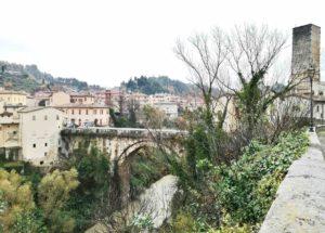 Ascoli Piceno cosa vedere ponte romano augusteo