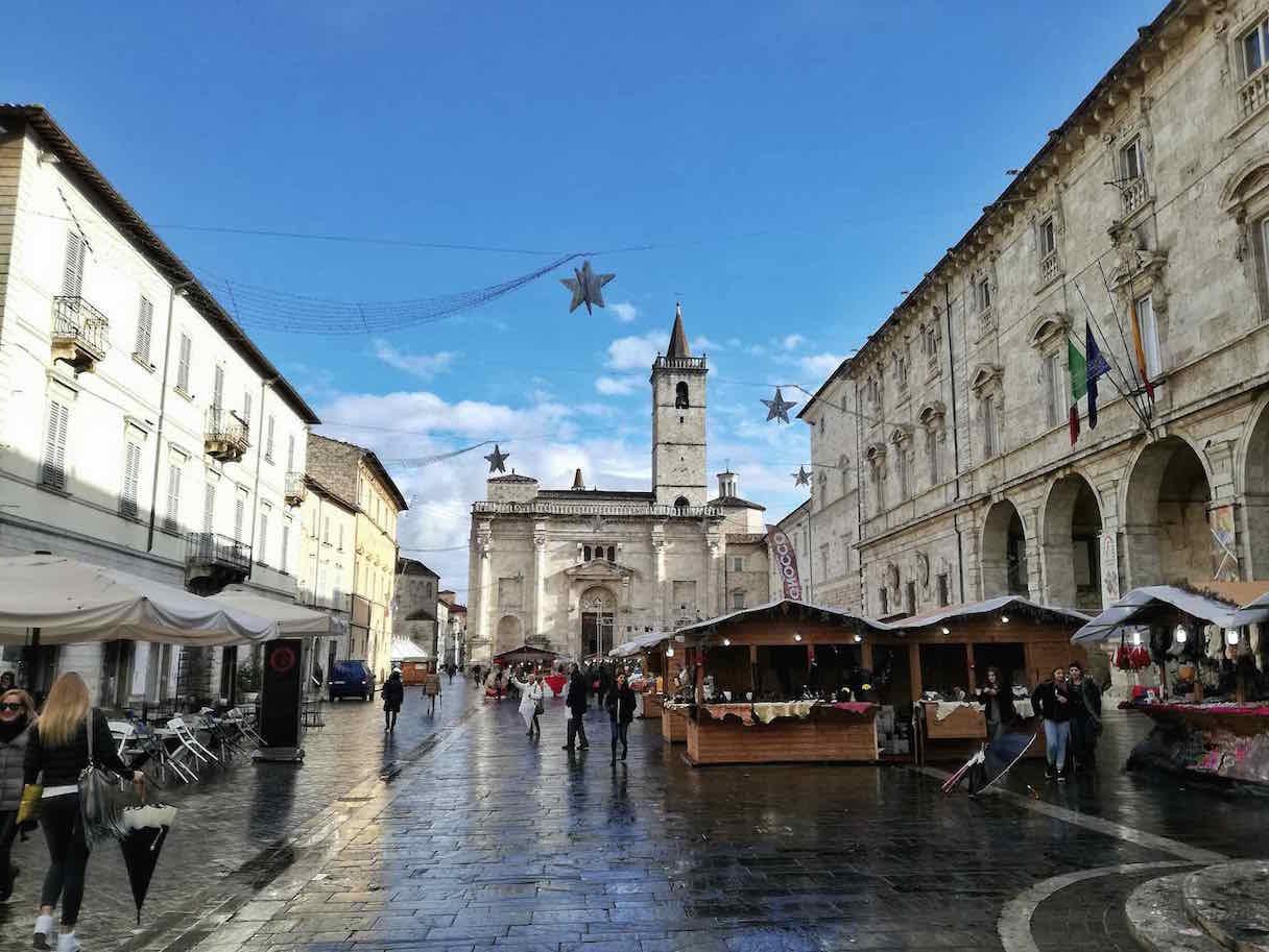 Ascoli Piceno cosa vedere