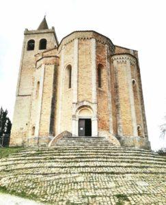Borghi delle Marche Santa Maria della Rocca Offida