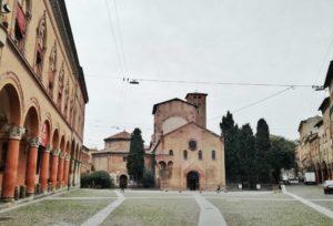 Cosa vedere a Bologna Piazza Santo Stefano