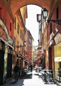 Cosa vedere a Bologna Quadrilatero