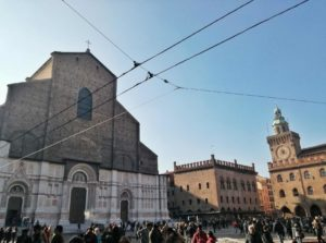 Cosa vedere a Bologna piazza maggiore