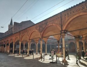 Cosa vedere a Bologna strada maggiore