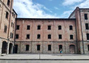 Cosa vedere a Trieste Risiera di San Sabba