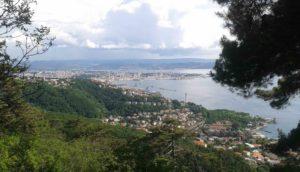 Cosa vedere a Trieste Strada Napoleonica