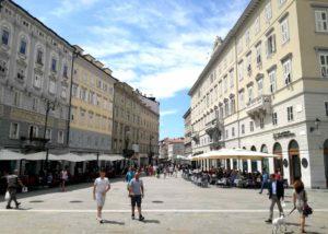 Cosa vedere a Trieste centro città