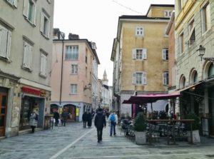 Cosa vedere a Trieste città vecia