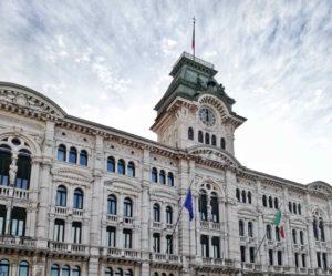 Cosa vedere a Trieste piazza unità