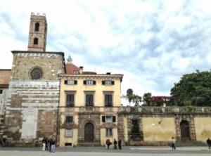 città da visitare in Italia Lucca