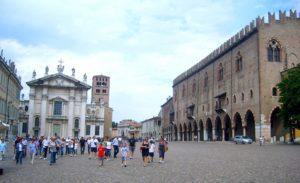 città da visitare in Italia Mantova