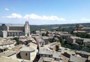 città da visitare in Italia Orvieto