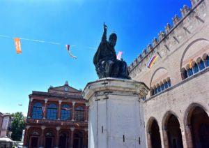 Rimini tra le città da visitare in un giorno