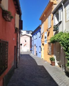 Rimini e il borgo Sangiuliano tra le città da visitare in un giorno