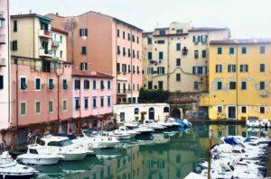 Livorno tra le piccole città da visitare in Italia