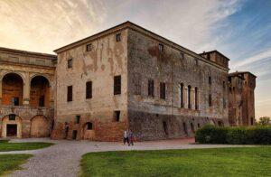Mantova tra le piccole città da visitare in Italia