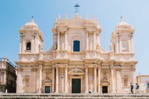 Noto tra le piccole città da visitare in Italia