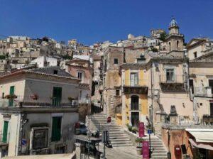 Ragusa tra le piccole città da visitare in Italia