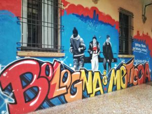 cosa vedere a Bologna nella zona universitaria