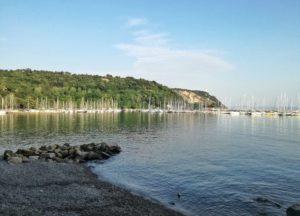 Cosa vedere a Trieste il porticciolo di Sistiana