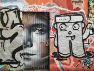 Cosa vedere a Valencia murales
