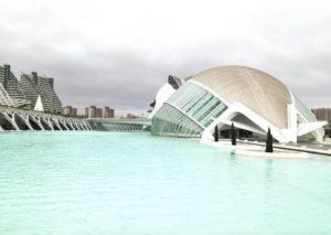 Cosa vedere a Valencia museo della scienza