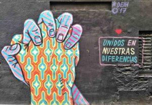 Cosa vedere a Valencia street art