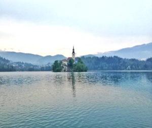 Dove andare a San Valentino Bled