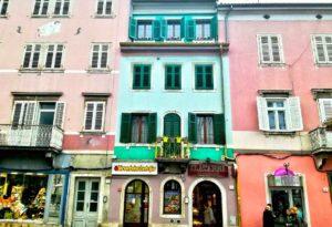 Dove andare a San Valentino Istria Pola