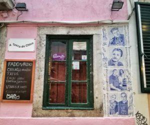 Dove andare a San Valentino Lisbona