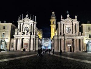 Dove andare a San Valentino Torino centro