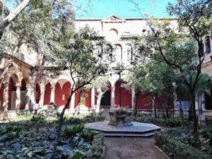 cosa vedere a Valencia centro culturale