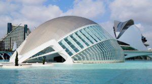 Cosa vedere a Valencia la Città della Scienza e della Tecnica