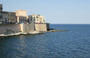 Siracusa tra i luoghi da visitare in Italia