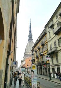 Torino tra i luoghi da visitare in Italia