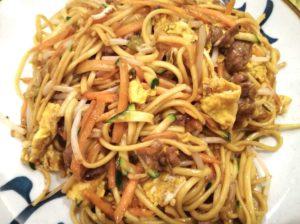 mangiare a bologna da Gusto Chengdu