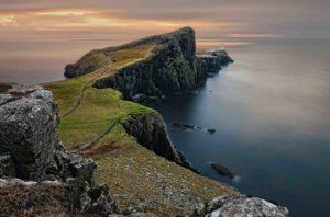 La Scozia tra i posti da visitare nel 2018
