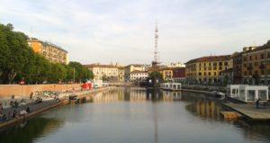 cosa fare a Milano visitare la darsena