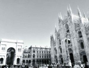 cosa fare a Milano in un weekend piazza duomo