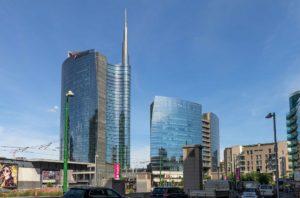 cosa fare a Milano porta nuova
