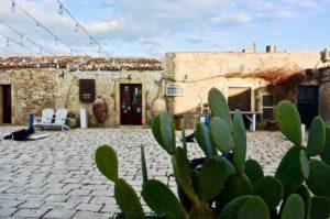 visitare il borgo di marzamemi in provincia di siracusa