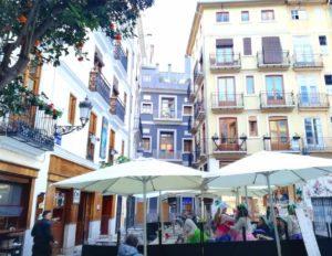 dove mangiare a Valencia in centro