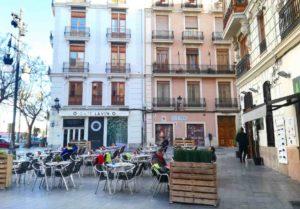 locali dove mangiare a Valencia