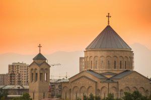Armenia tra i posti da visitare nel 2019
