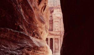 Giordania tra i posti da visitare nel 2019
