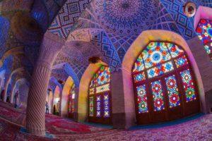 Iran tra i posti da visitare nel 2019