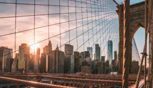 New York tra i posti da visitare nel 2019
