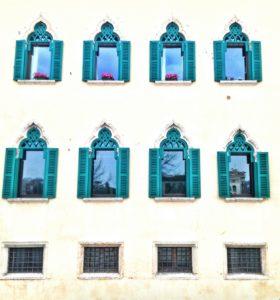 Visitare Verona e ammirare i balconi