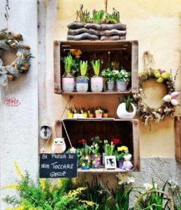 Visitare Verona e curiosare tra i negozi