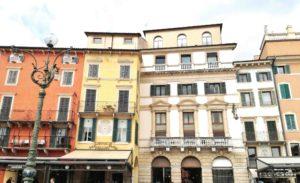 Visitare Verona a partire da Piazza Bra
