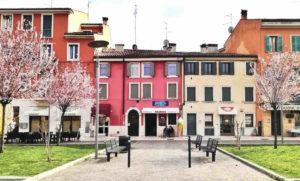 Visitare Verona e spingersi fino a Piazza Corrubbio